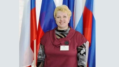 Профконсультант центра занятости населения Каргопольского района Надежда Захарьина