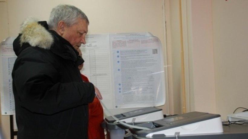 Фото пресс-службы АРО «Единая Россия»