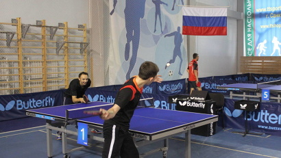 В соревнованиях принимают участие более 120 спортсменов