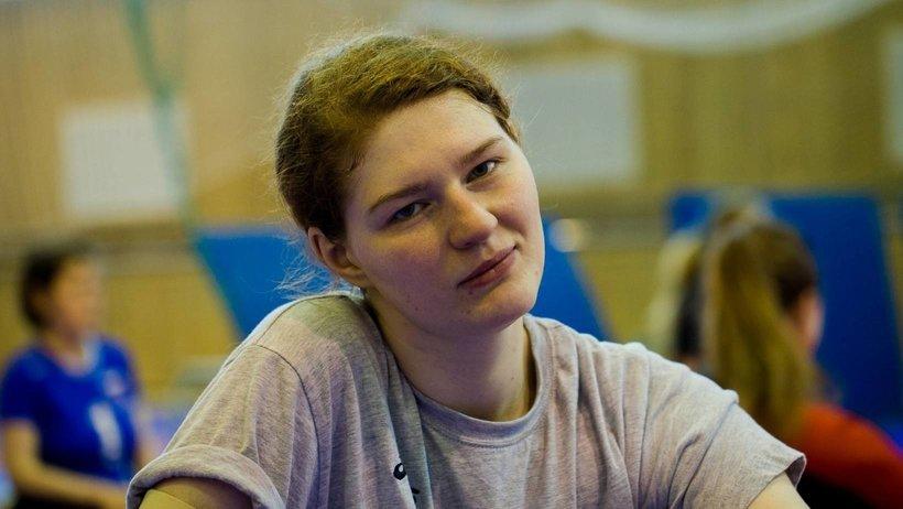 Светлана Чуракова