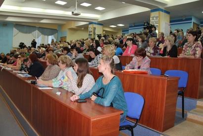 Северный гражданский конгресс объединил самых активных представителей общественных объединений и некоммерческих организаций