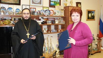 Фото пресс-службы Уполномоченного по правам человека в Архангельской области