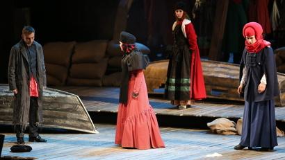 Фото пресс-службы Архангельского театра драмы
