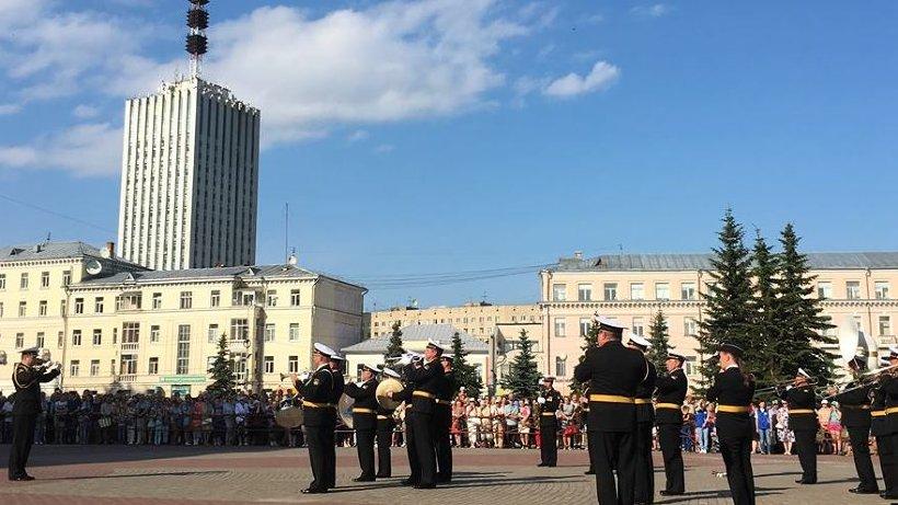 Фото министерства культуры Архангельской области