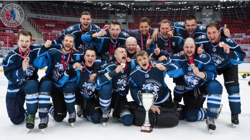 Фото: официальный сайт «Ночной хоккейной лиги»