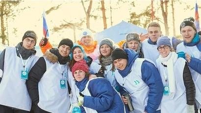 Молодёжный образовательный форум «Арктика. Сделано в России» пройдёт с 29 февраля по 6 марта 2016 года в Тверской области