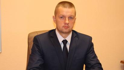 Александр Кузнецов с 2005 года на государственной службе