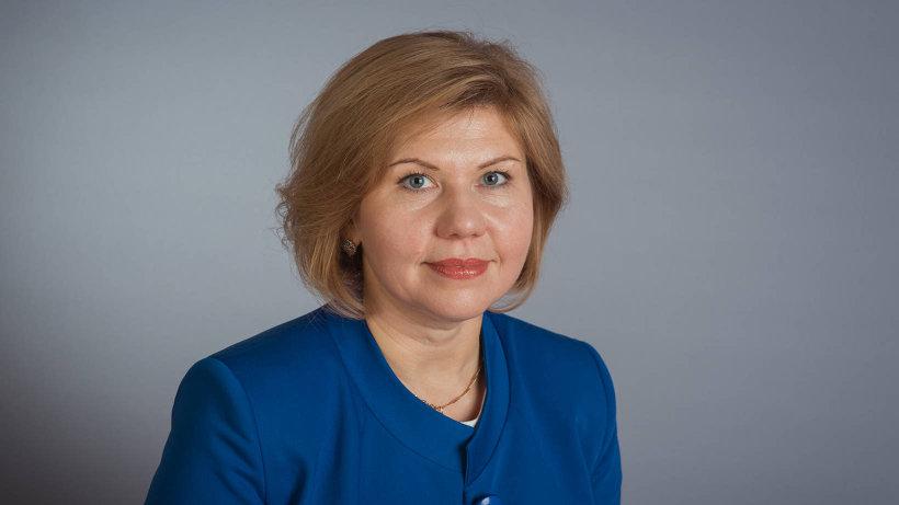 Руководитель агентства по тарифам и ценам Архангельской области Елена Попова
