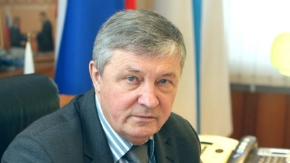 Виталий Фортыгин: «Президент чётко расставил приоритеты: в основе наших действий – ответственность перед страной, перед людьми»