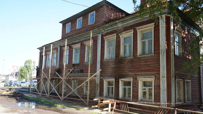 Фото: министерство ТЭК и ЖКХ Архангельской области