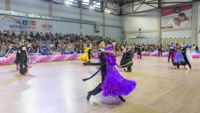 В течение двух дней были разыграны Кубок губернатора, награды открытого чемпионата и первенства Архангельской области