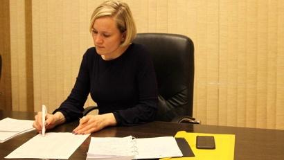 В работе Ольги Гореловой уже несколько историй по неисполнению муниципальным заказчиком обязательств по оплате