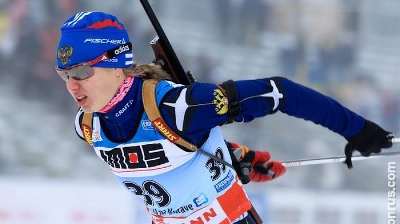 Екатерина Зубова