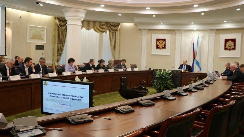 В 2018 году в Архангельской области было отремонтировано 612 многоквартирных домов