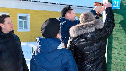 Фото: администрация МО «Приморский муниципальный район»