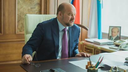Игорь Орлов: «Поддержка предпринимателей - это очевидный и необходимый шаг в современных условиях»