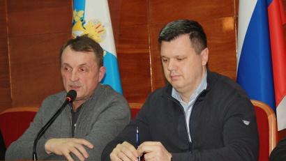 Как отметил Евгений Фоменко, с 1 января 2020 года регион должен перейти на новую систему обращения с ТКО