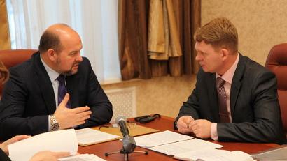 Игорь Орлов: «Бизнес идёт на сотрудничество, когда чувствует встречное движение власти»