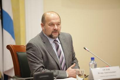 Игорь Орлов: «Правительство будет рядом, оказывая муниципальным образованиям системную поддержку»
