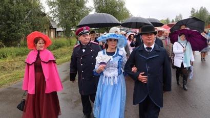 Фото: архив администрации МО «Няндомский муниципальный район»
