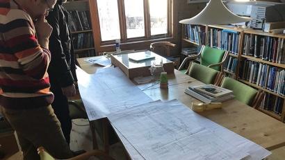 «Поморская шхуна» – продолжение проекта «Поморский карбас». Фото: архив «Морские практики»