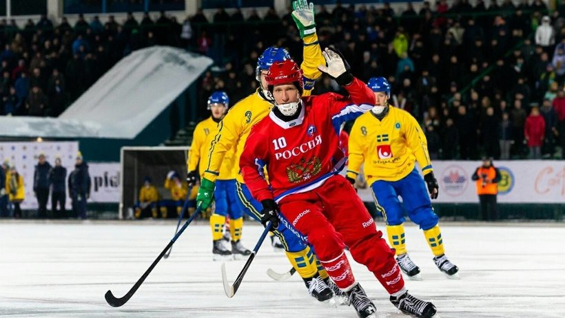 Россия – чемпион! Молодежная сборная нашей страны завоевала титул сильнейшей команды на планете!