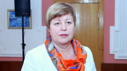 Наталья Вьюхина: «С помощью поддержки действующей областной власти нам удалось в 2014 году ввести в эксплуатацию первую очередь школы»