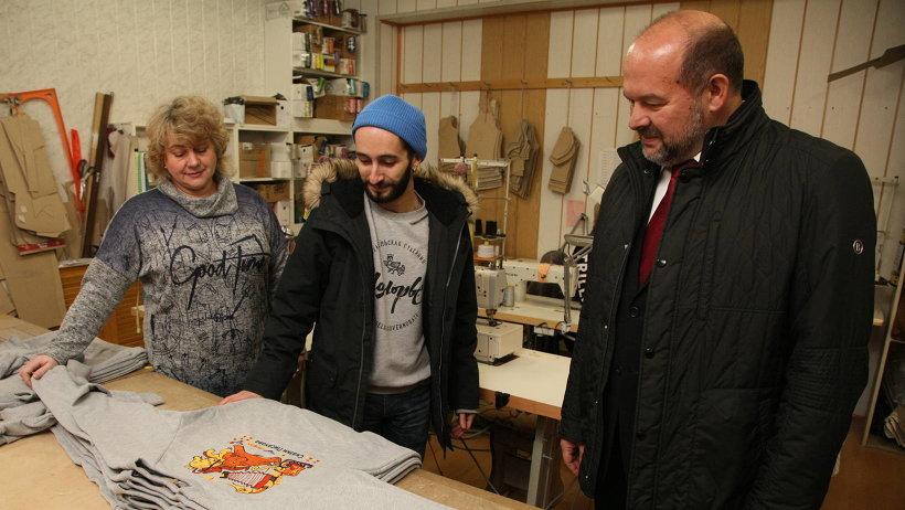 Новая продукция бренда «Доска Треска» с изображениями героев сказок Степана Писахова