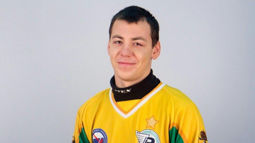 Данил Кузьмин