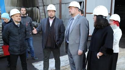 В компании подчёркивают, что около 70 процентов продукции будет реализовываться потребителям Архангельской области