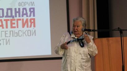 Тамара Гудима: «Местные инициативы востребованы. Это очень здорово!»