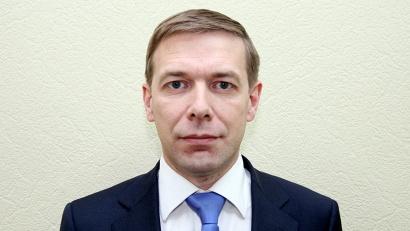 Ранее Андрей Поташев исполнял обязанности заместителя министра ТЭК и ЖКХ Архангельской области