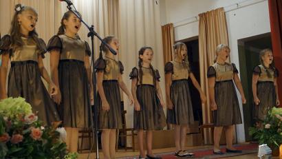 В этом учебном году на пяти отделениях школы искусств будут обучаться 280 юных музыкантов и художников