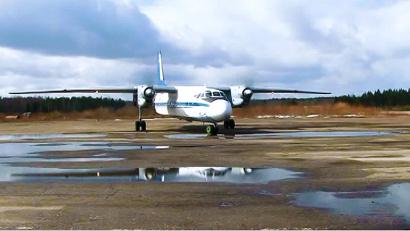 Летать самолёт между южной столицей Архангельской области и северной столицей России будет три раза в неделю