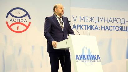 Игорь Орлов: «В четыре раза выросли объемы налоговых отчислений от алмазодобывающей отрасли в бюджет региона»