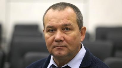 Исполняющий обязанности руководителя региональной спортивно-адаптивной школы Алексей Левашев