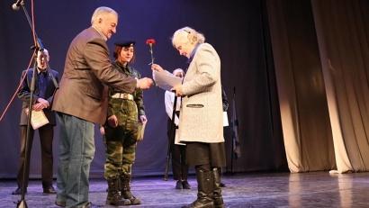 Фото: пресс-служба Архангельского регионального отделения ОНФ