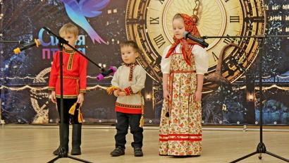 География конкурсного отбора была широкой: участники приехали не только из Архангельска, Северодвинска, Новодвинска, но и из районов Поморья