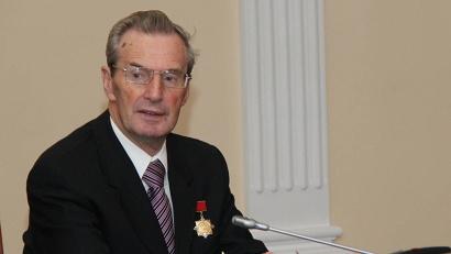 Павел Балакшин остаётся общественным представителем губернатора в Архангельске