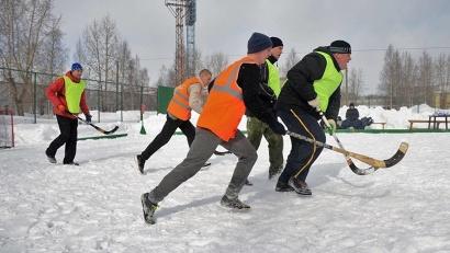 В областном турнире по хоккею на валенках примут участие девять команд