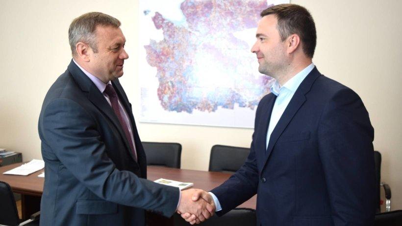 Константин Доронин и Иван Кулявцев: взаимопонимание найдено