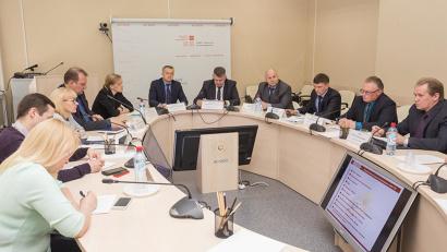В Архангельской области подвели итоги внедрения комплекса ГТО в 2017 году