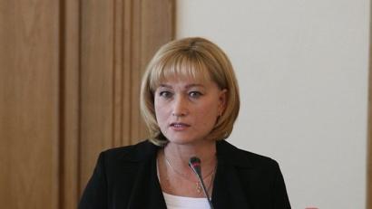 Антонина Драчёва: «Архангельску нужен человек, который будет заниматься не политикой, а решением накопившихся проблем»