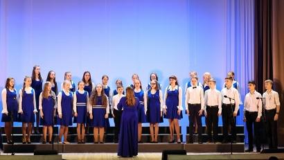 Открытие конкурса состоится 4 апреля в 13 часов в Большом зале Архангельского музыкального колледжа