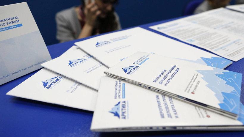 В год 60-летия атомного ледокольного флота форум должен привлечь внимание к ключевым аспектам развития судостроительной отрасли России