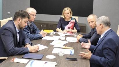 Такие системные встречи позволяют синхронизировать работу и вносить предложения по формированию бизнес-среды в регионе