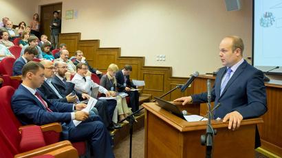 Виктор Иконников: «Оценка регулирующего воздействия защищает предпринимательское сообщество от некачественных нормативных актов»