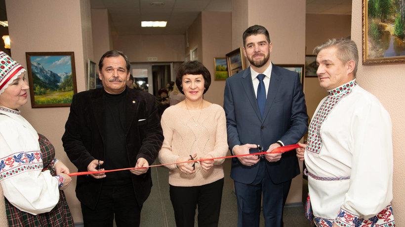 8 февраля в Сольвычегодске состоялось торжественное открытие гостиницы «Купеческая»