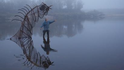 Посетителей выставки погрузят в атмосферу Северной Гипербореи