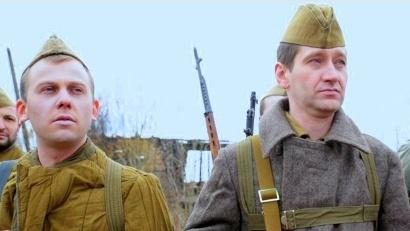 Фильм создаётся силами энтузиастов и патриотов родного края